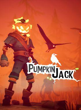 Pumpkin Jack Key Art