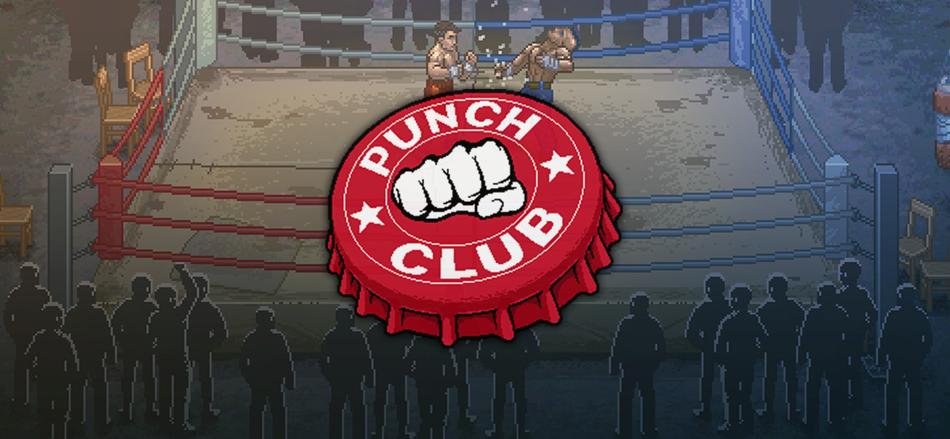 Punch Club Video