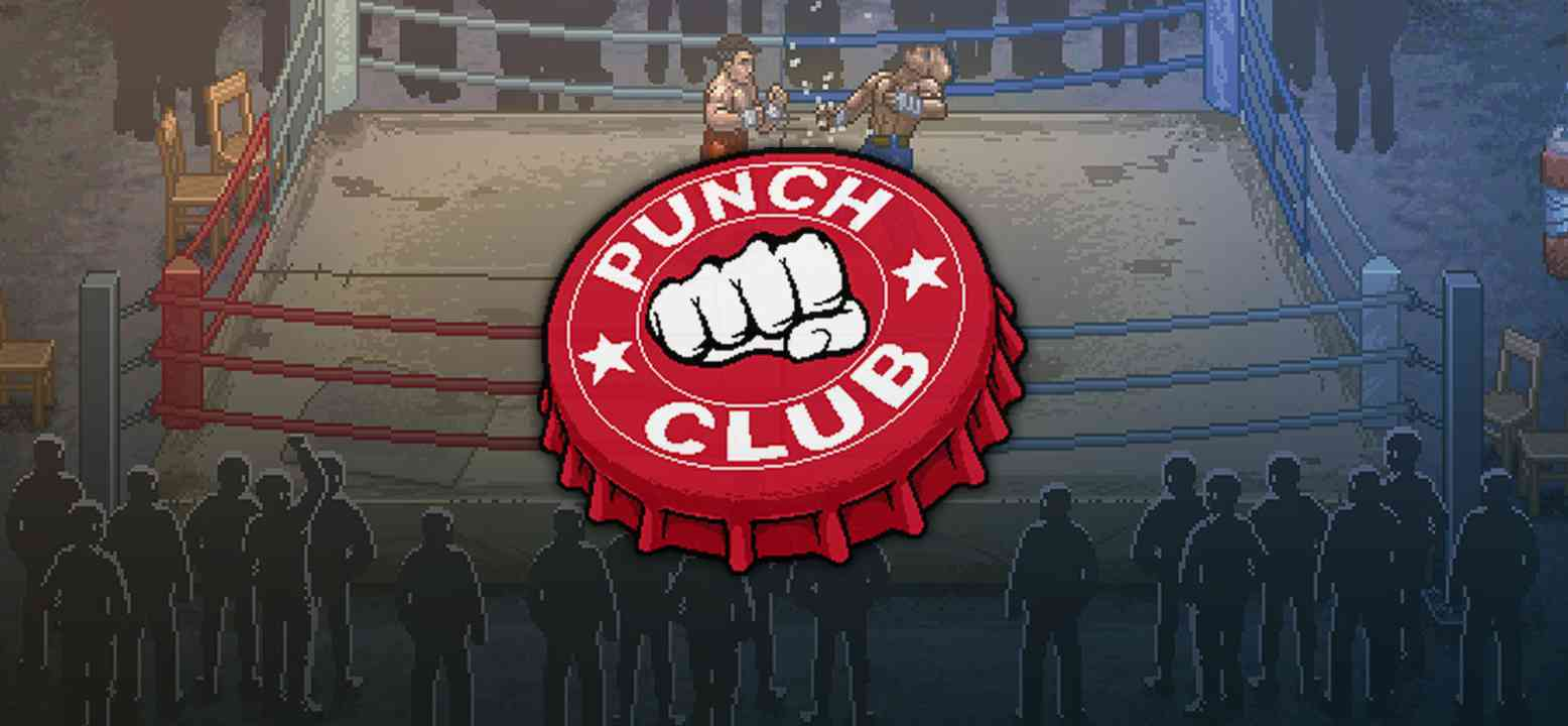 Punch Club Background Image