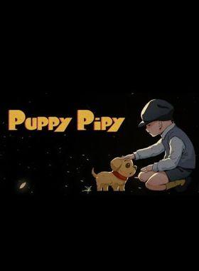 Puppy Pipy Key Art