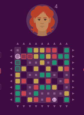 Puzzle Dating Key Art