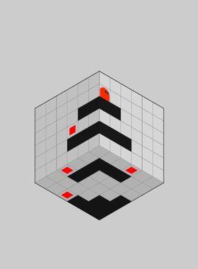 Puzzlement Key Art