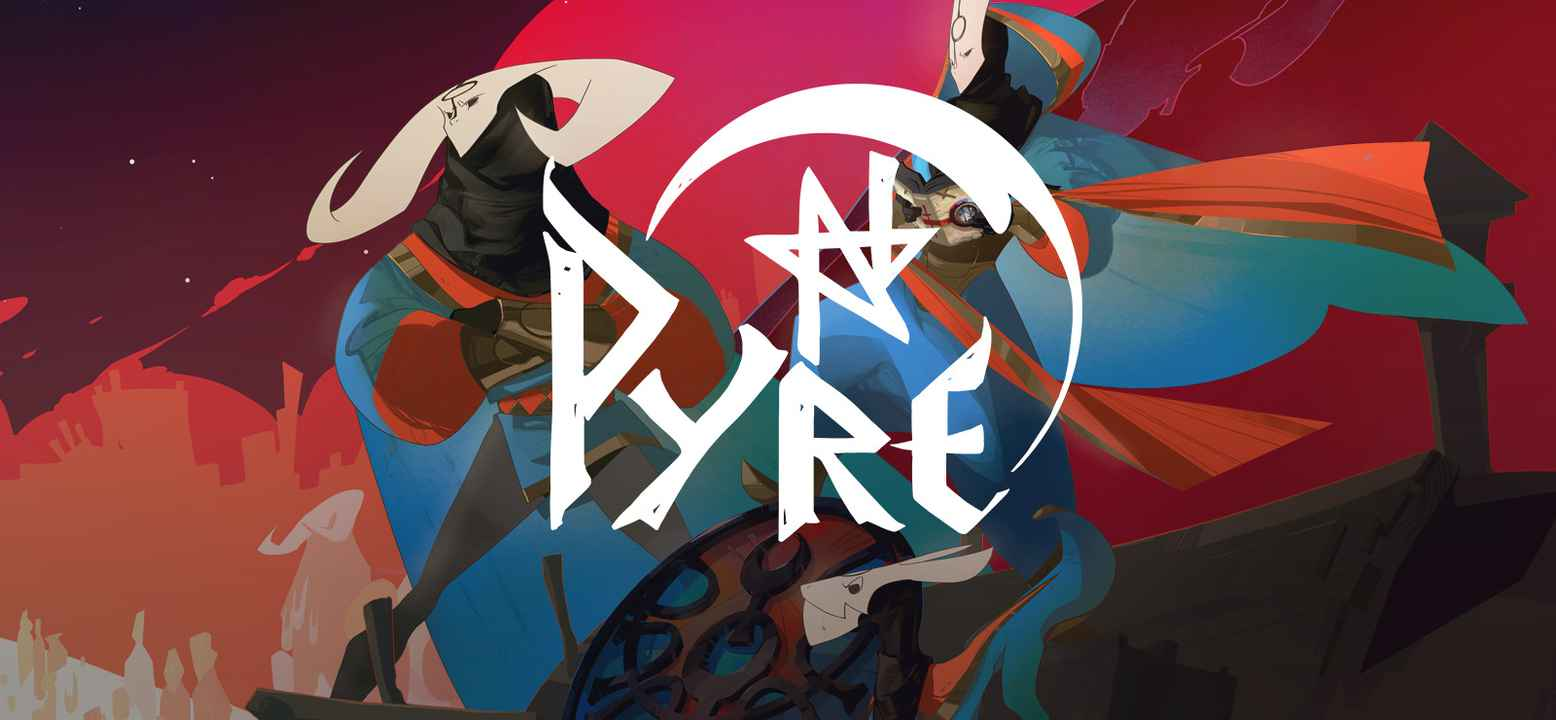 Pyre Background Image