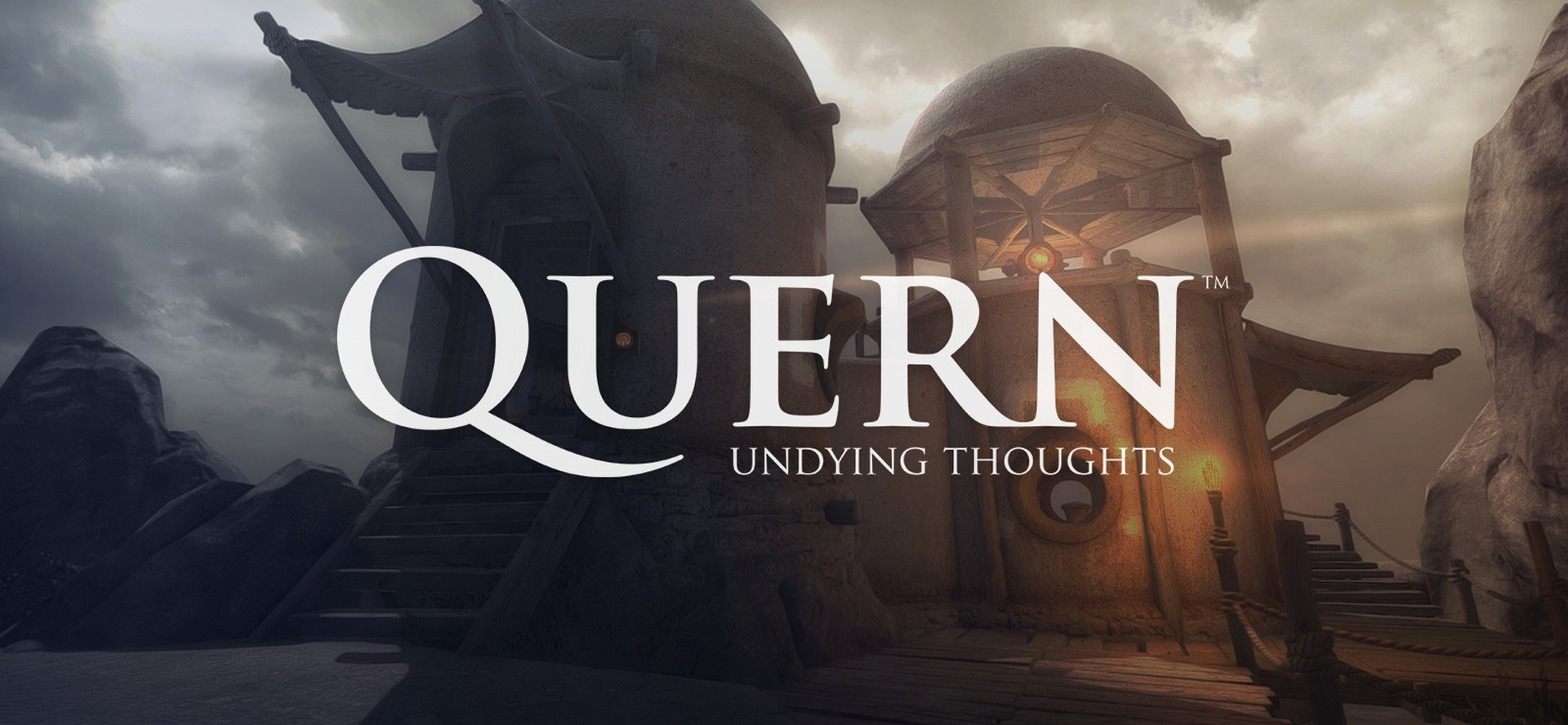 Quern - Undying Thoughts Video