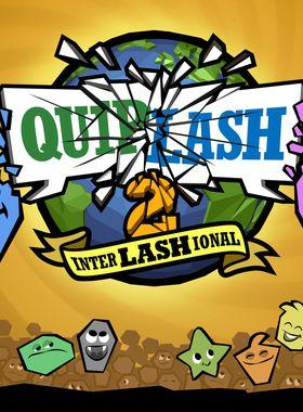 Quiplash 2 InterLASHional Key Art
