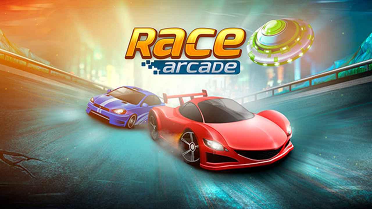 Race Arcade Thumbnail