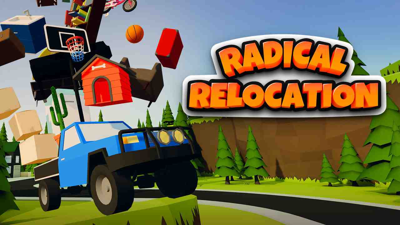 Radical Relocation