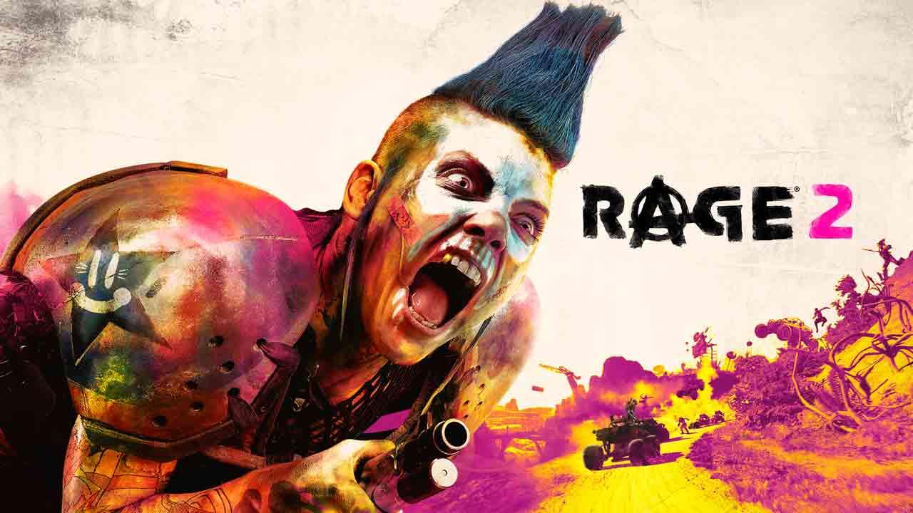 Rage 2 Thumbnail