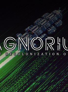 Ragnorium Key Art