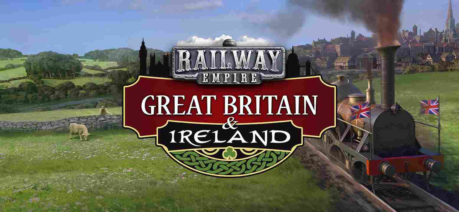Railway Empire: Great Britain & Ireland Thumbnail