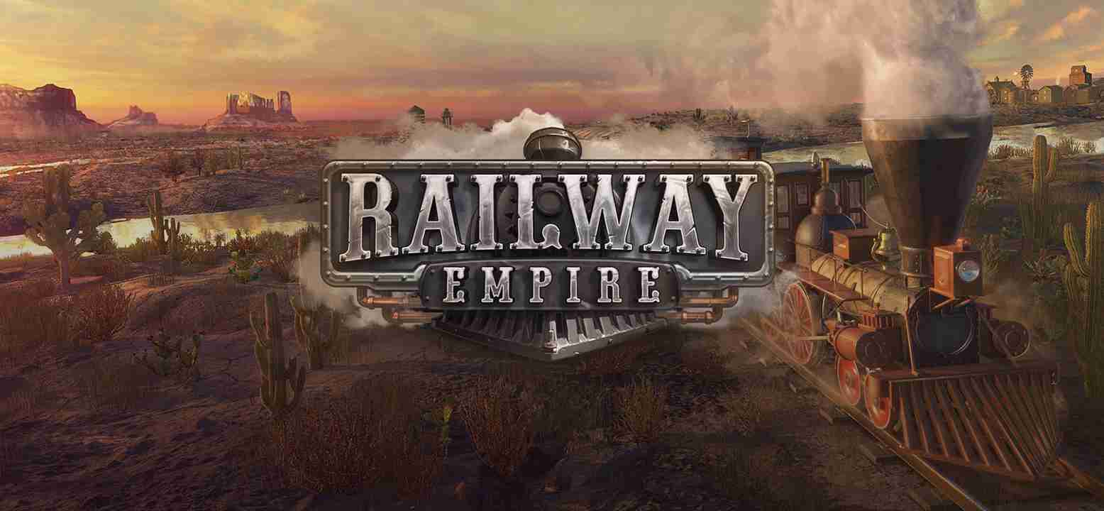 Railway Empire Thumbnail