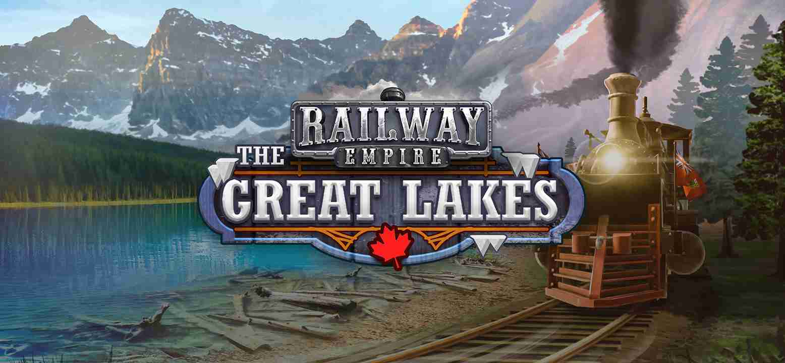 Railway Empire: The Great Lakes Background Image