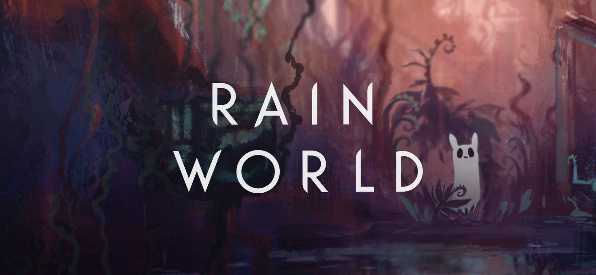 Rain World Video