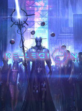 Re-Legion Key Art