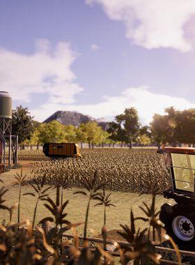 Real Farm Key Art