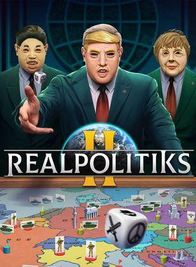 Realpolitiks 2 Key Art