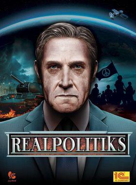 Realpolitiks Key Art
