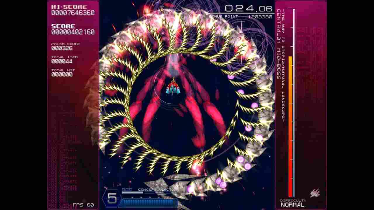 RefRain -prism memories- Thumbnail