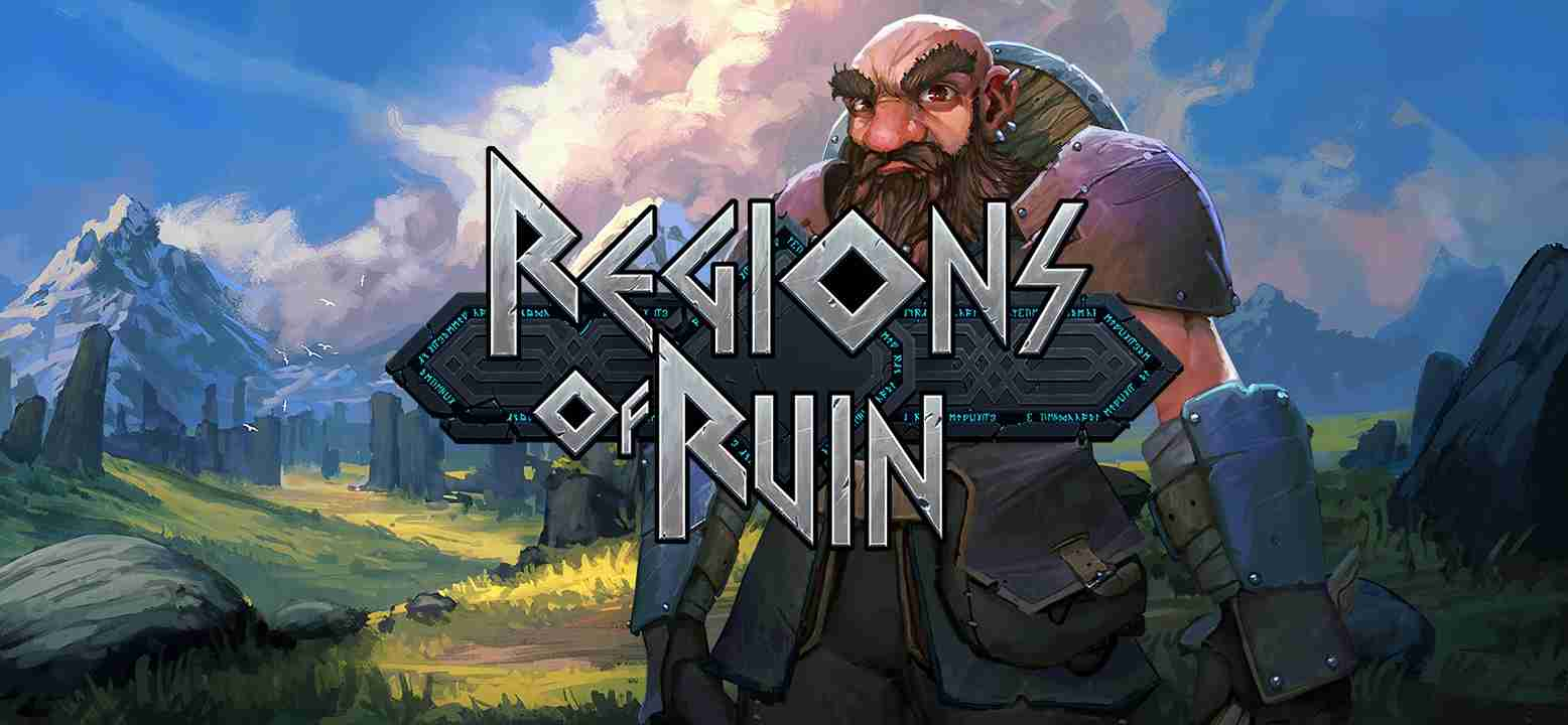 Regions of Ruin Thumbnail