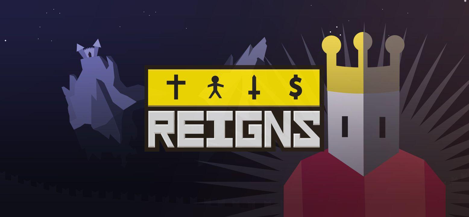 Reigns Thumbnail