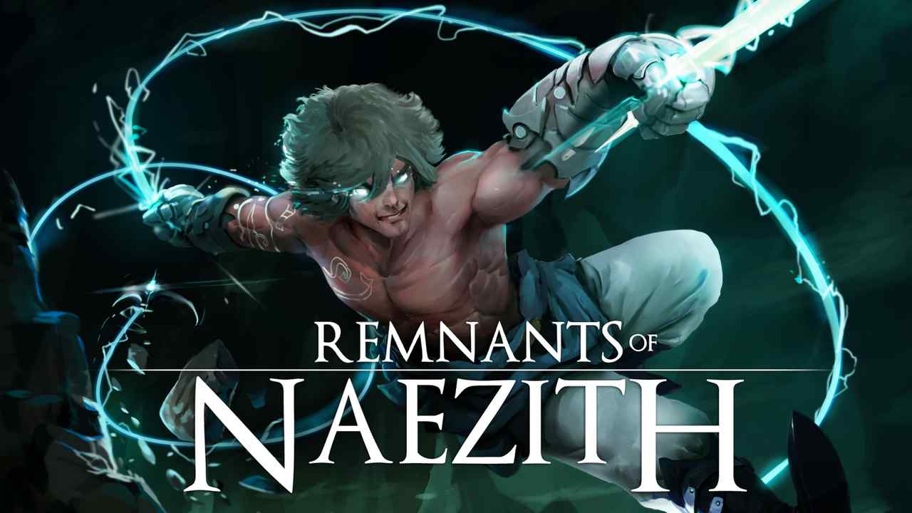 Remnants of Naezith Thumbnail