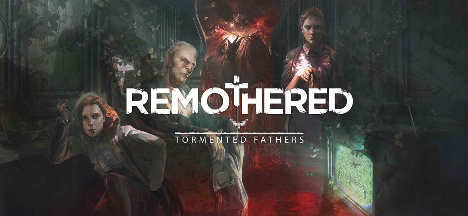 Remothered: Tormented Fathers Background Image