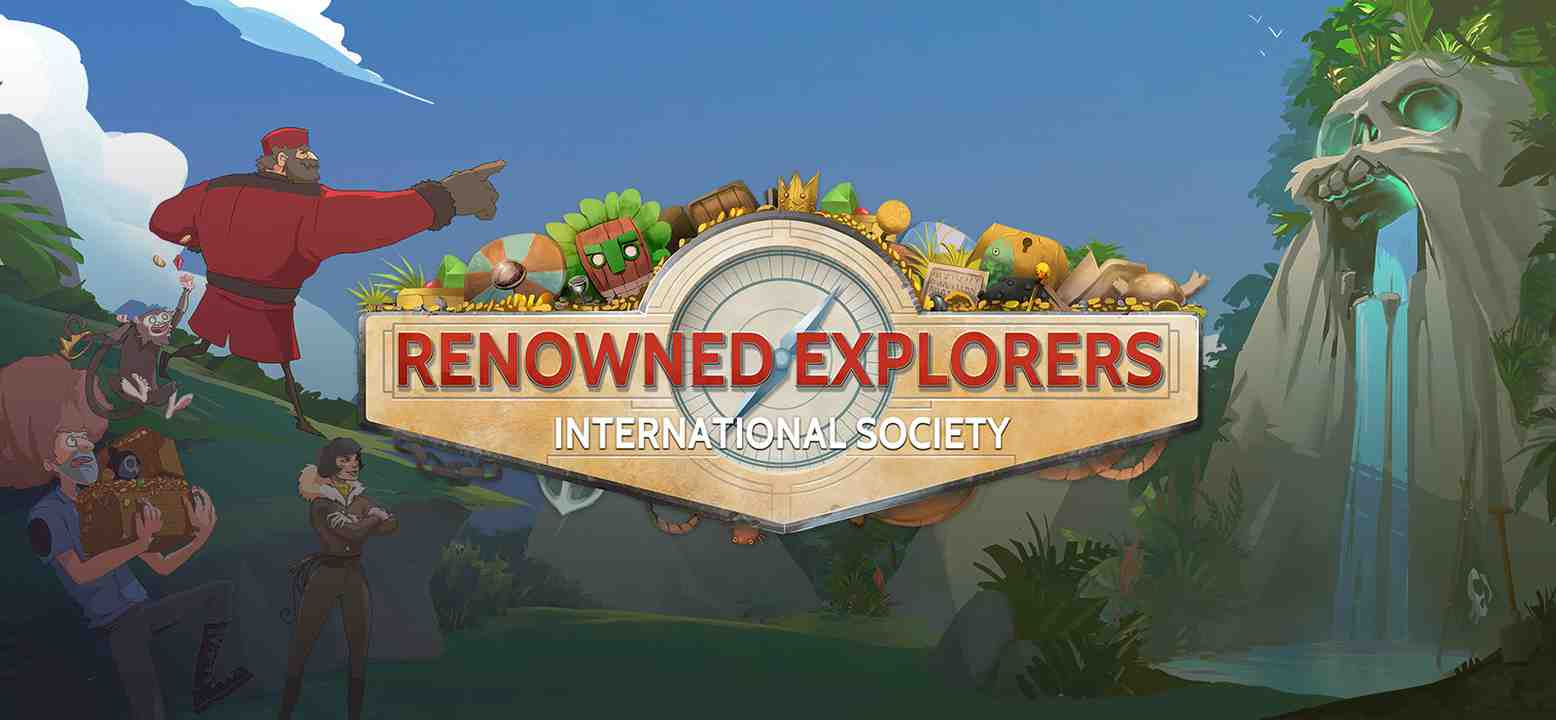 Renowned Explorers: International Society Thumbnail