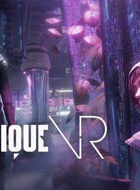 Republique VR Key Art