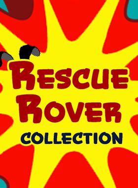 Rescue Rover Collection Key Art