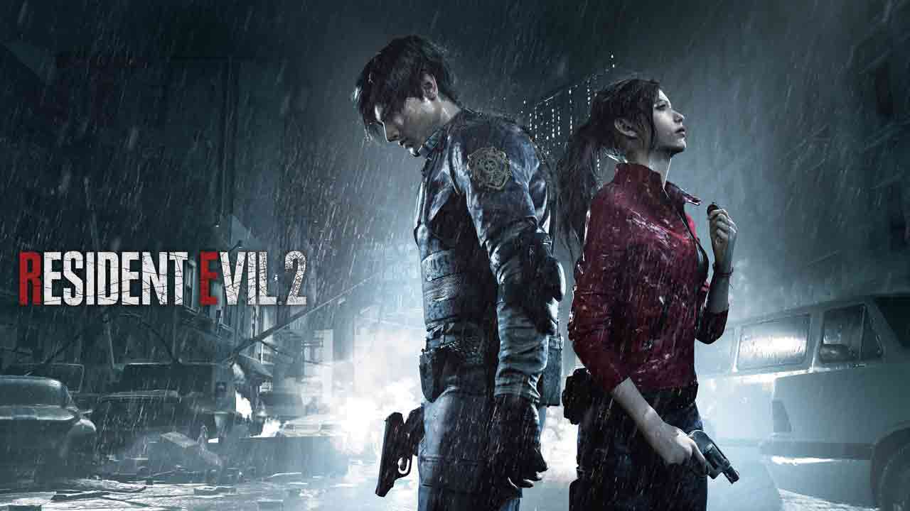 Resident Evil 2 / Biohazard RE:2 Thumbnail