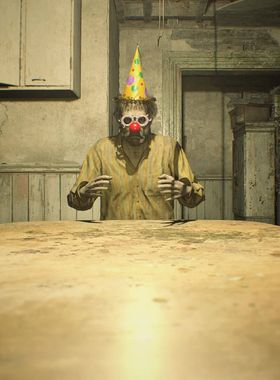 Resident Evil 7: Biohazard - Banned Footage Vol. 2 Key Art