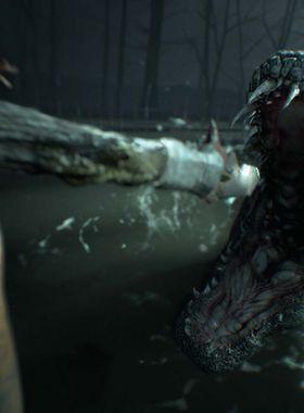 Resident Evil 7: Season Pass Key Art