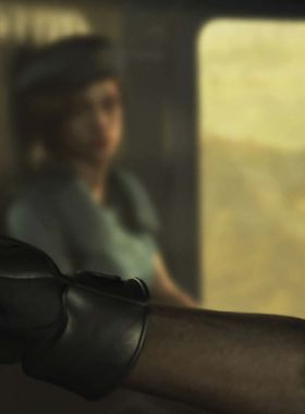 Resident Evil / Biohazard Key Art