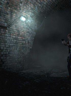 Resident Evil Revelations 2 Key Art