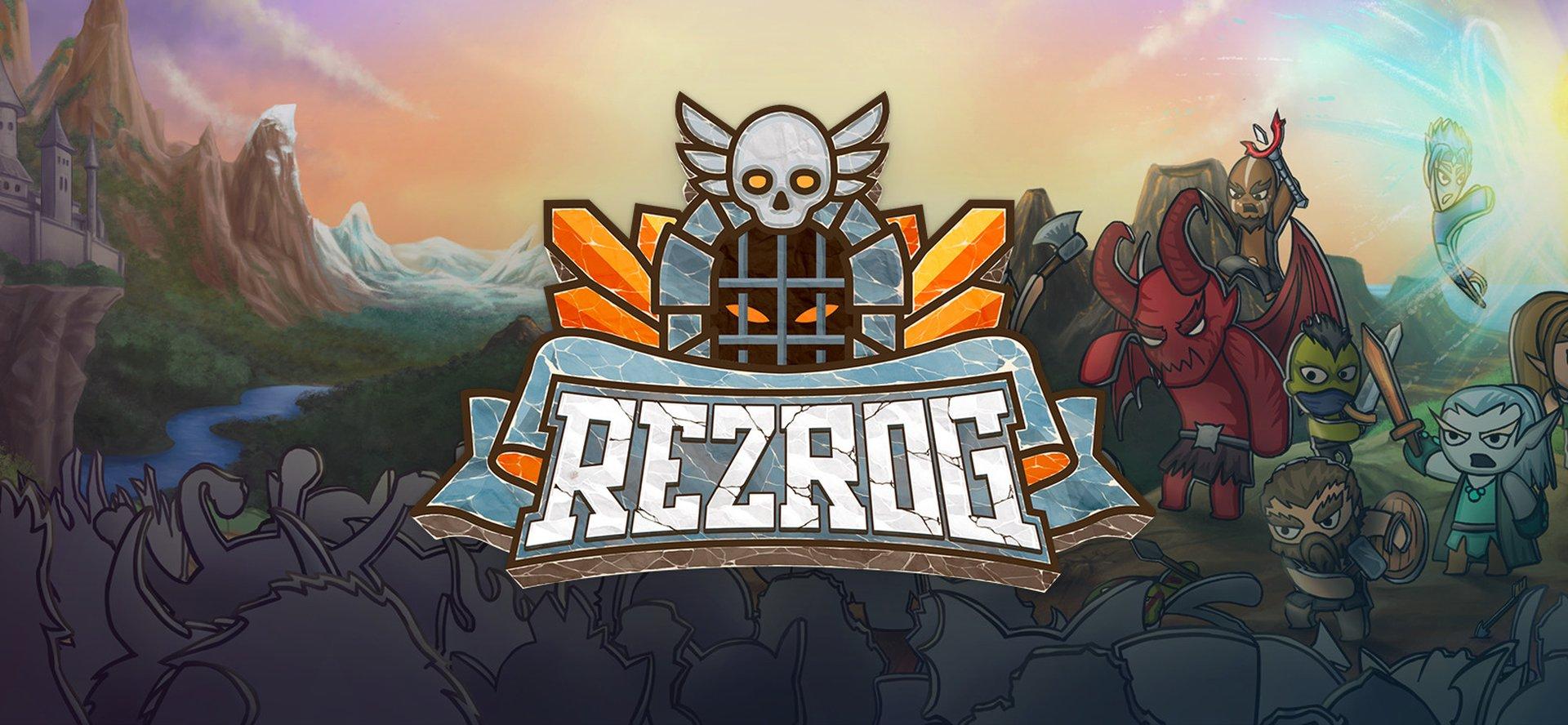 Rezrog