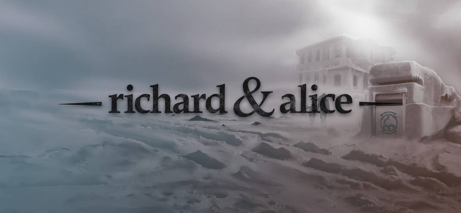 Richard & Alice Thumbnail