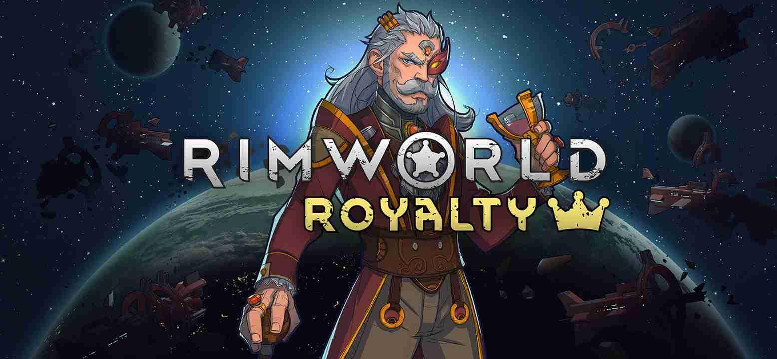 RimWorld - Royalty