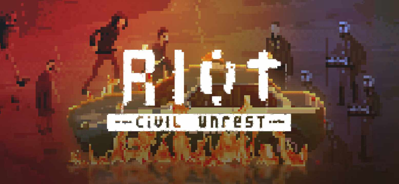RIOT: Civil Unrest Thumbnail