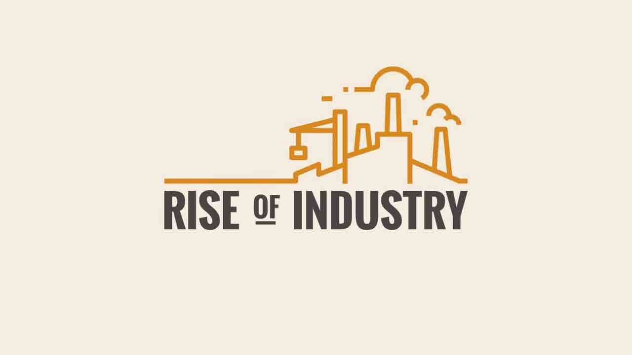 Rise of Industry Thumbnail
