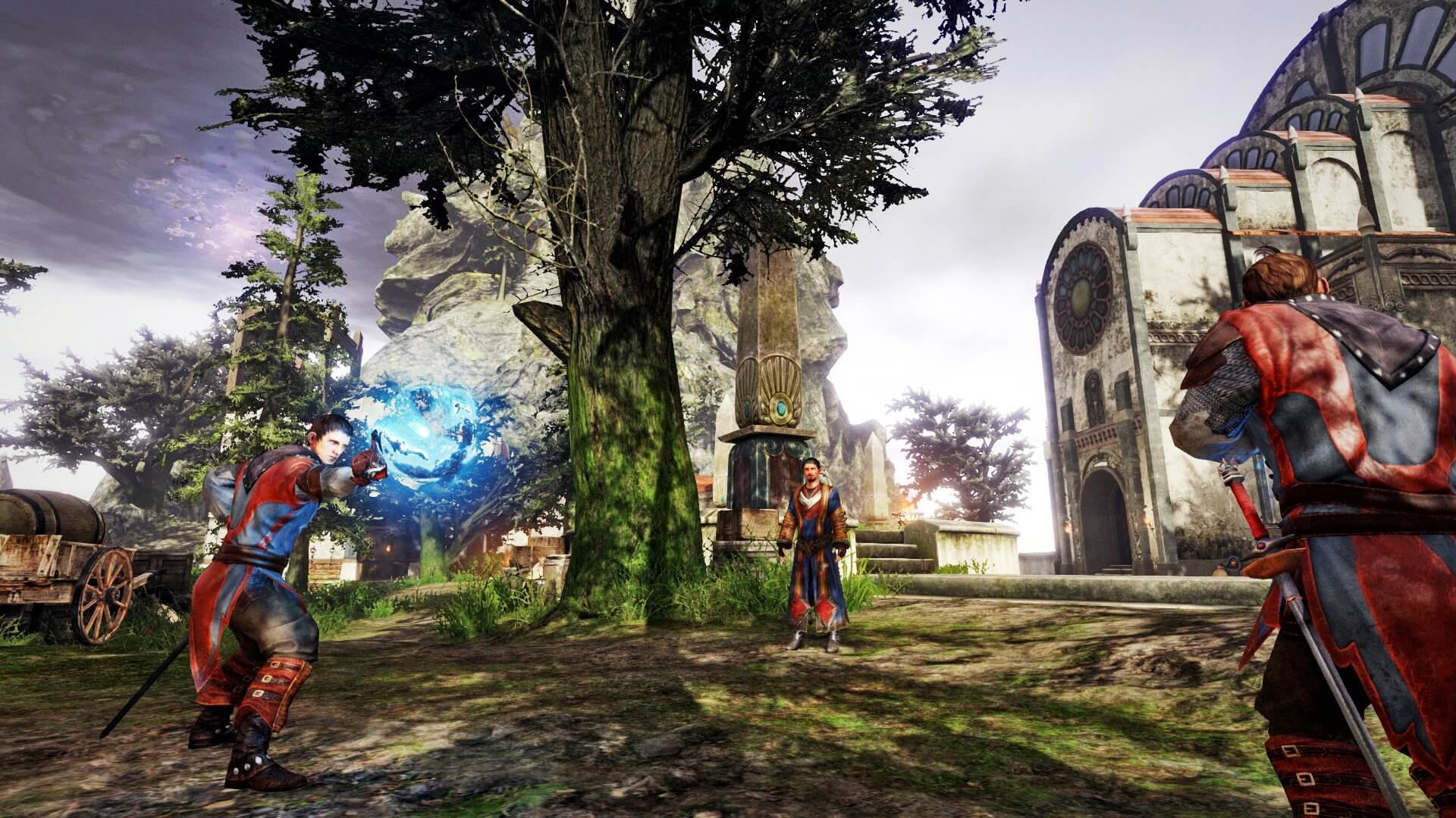 Risen 3: Titan Lords Video