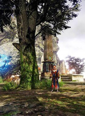 Risen 3: Titan Lords Key Art