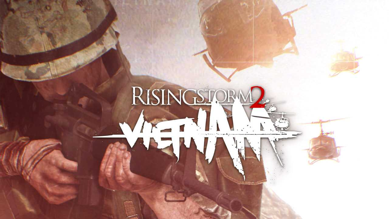 Rising Storm 2: Vietnam Background Image