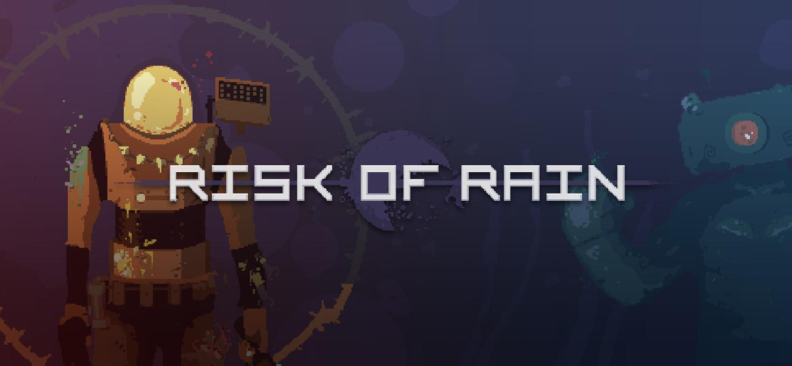 Risk of Rain Thumbnail