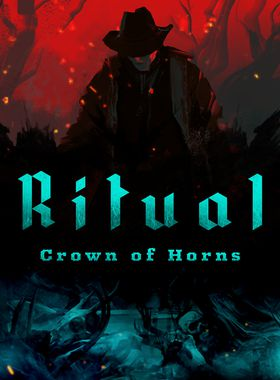 Ritual: Crown of Horns Key Art
