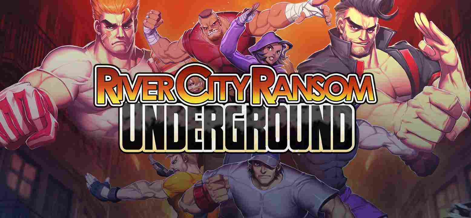 River City Ransom: Underground Thumbnail