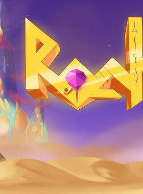 Roah Key Art