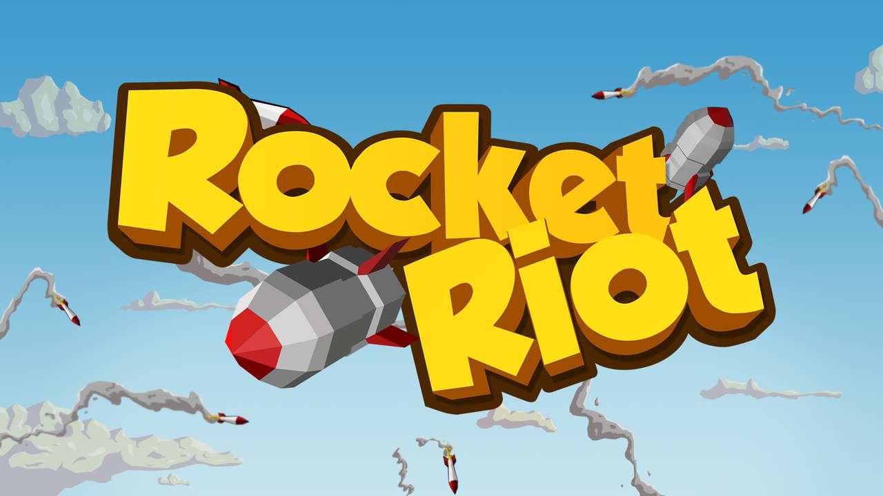 Rocket Riot Thumbnail
