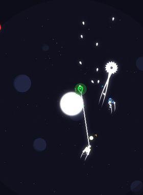Rocket Wars Key Art