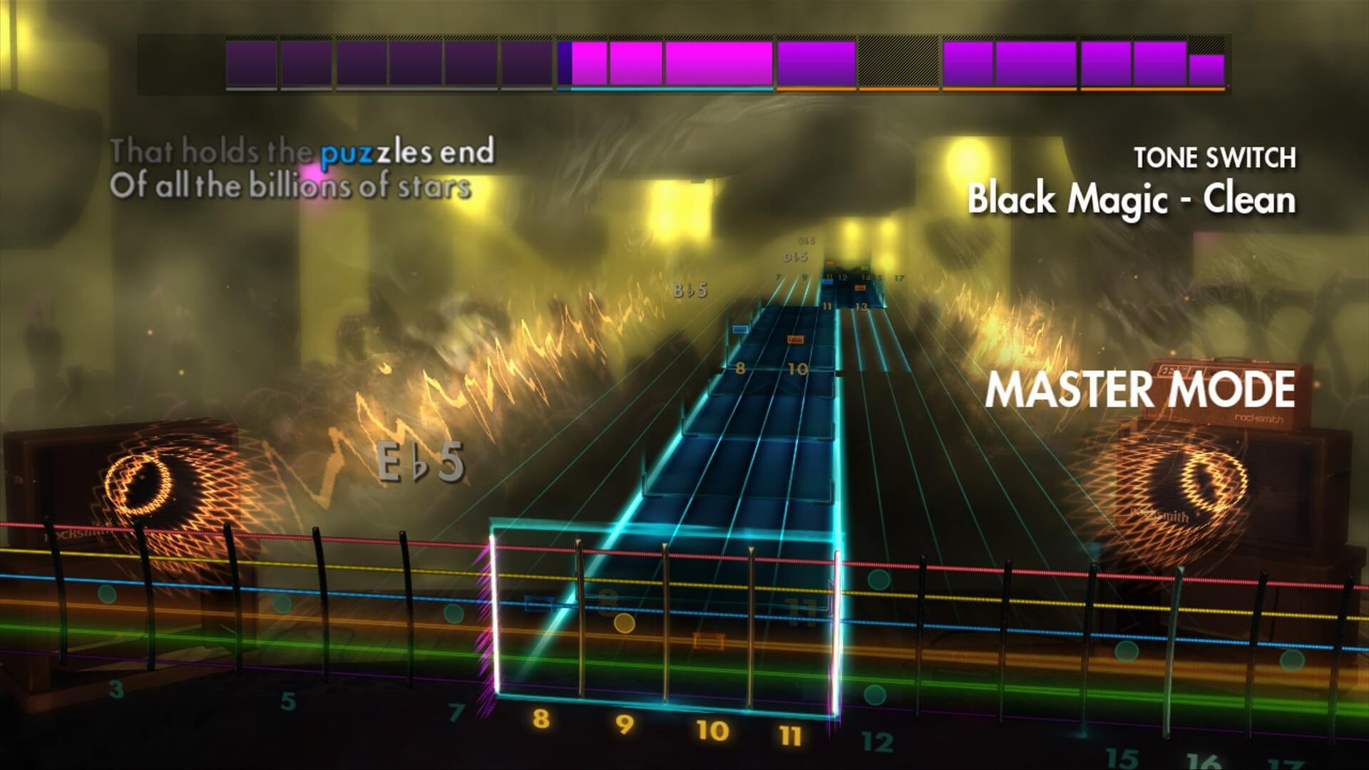 Rocksmith 2014 Edition Video