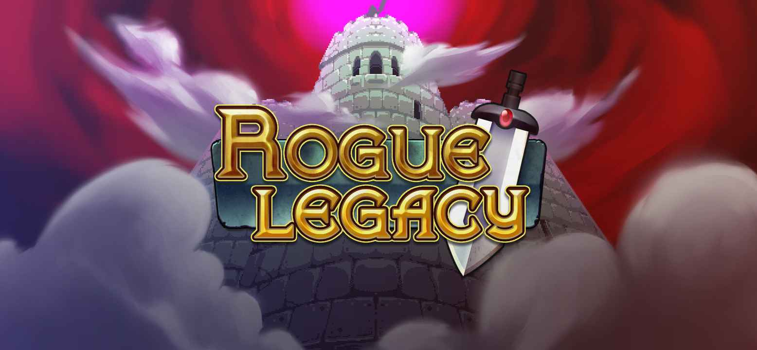 Rogue Legacy Background Image